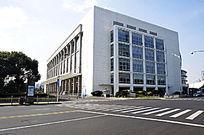 上海国际会议中心导游词