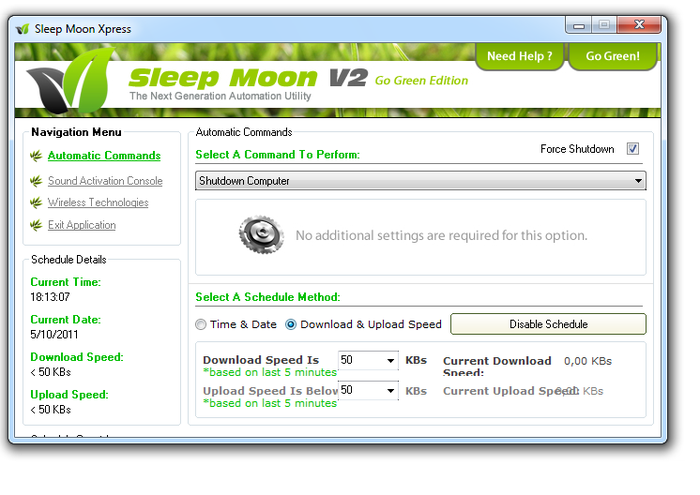 Sleep Moon Xpre...