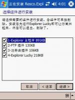 RescoExplorer2007主程序汉化