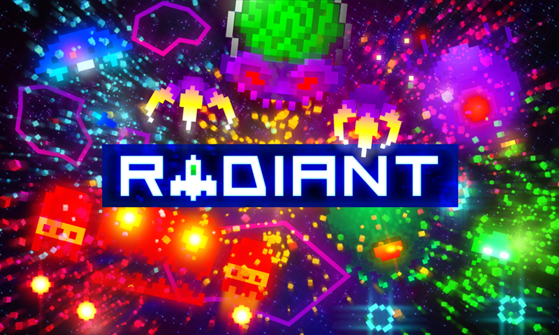 radiant 0.8.1