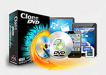 CloneDVD.Net CloneDVD