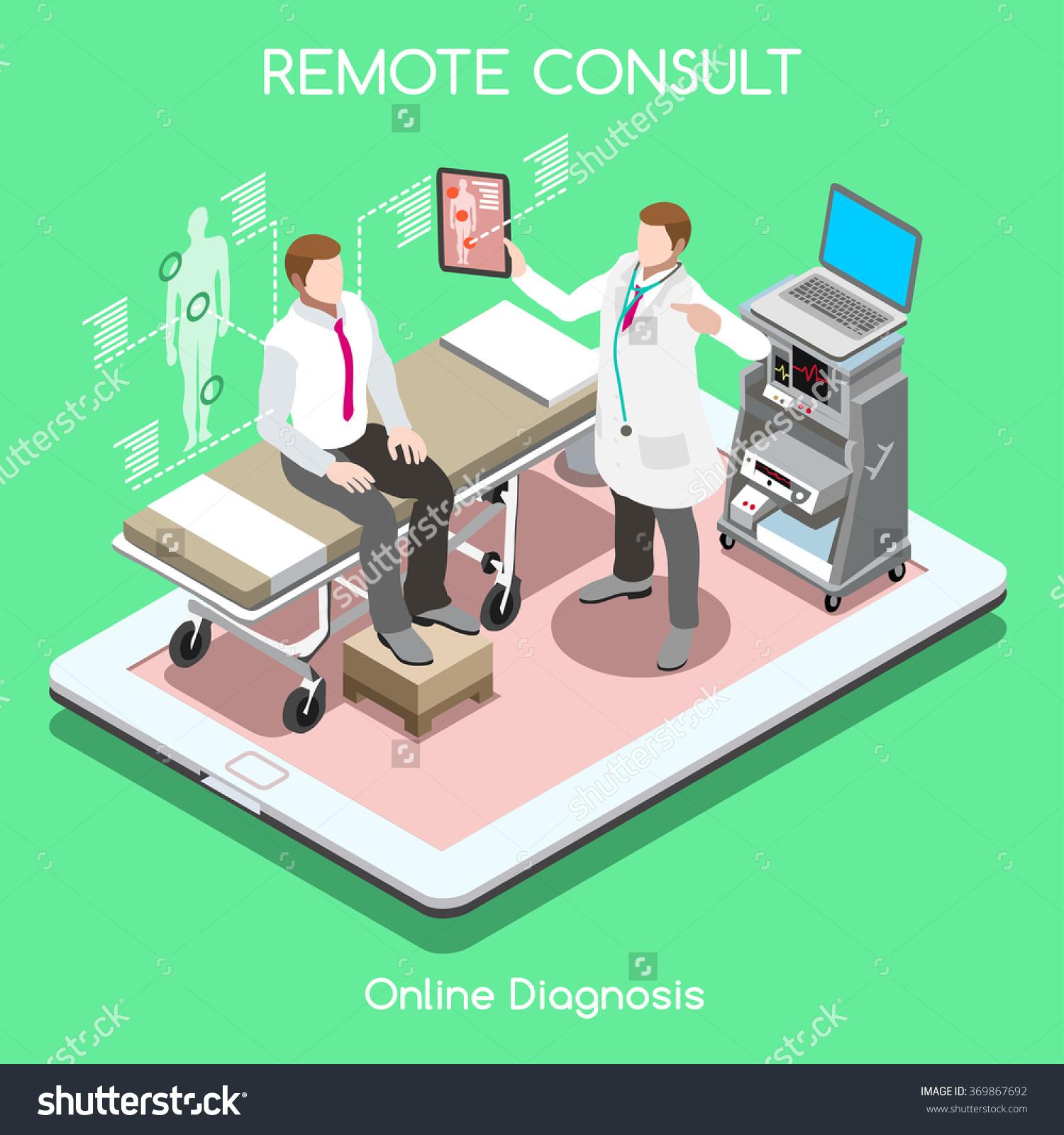 CheckUp Remote