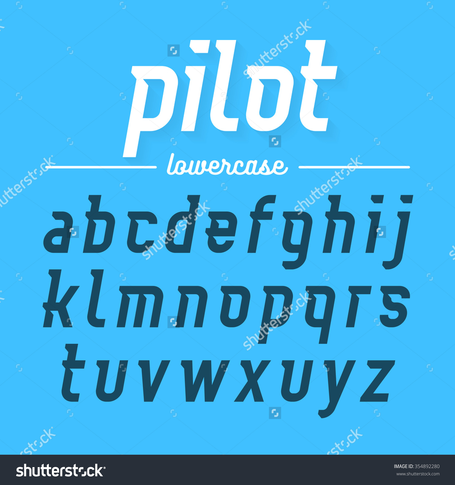 Font Pilot