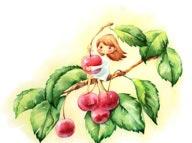樱桃小女孩