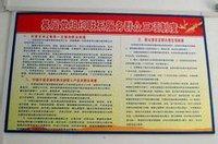 社区党组织工作规则