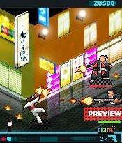 2012 防御射击游戏 QVGA版 1.0