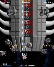 DemonStar(雷电III)