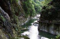 龙门峡谷景区导游词