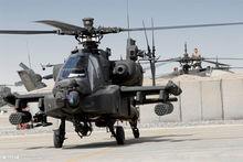 阿帕奇直升机2...