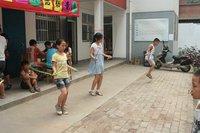 暑假参加街道社区助理的实习活动总结