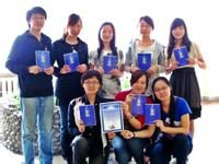关于外国学生在xxx大学国际教育中心学习的合同范文