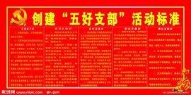 农村基层党支部考核细则