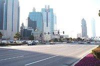 上海世纪大道导游词