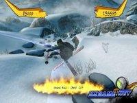 极限自由滑雪(Fre...