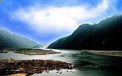 浙江杭州西湖孤山景区导游词