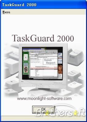 TaskGuard 2000