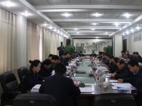 县委关于加强人民政协工作的情况汇报