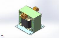 AutoTRD低频变压器设计软件