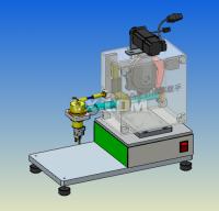千博机械机床网站系统 2015 Build1016
