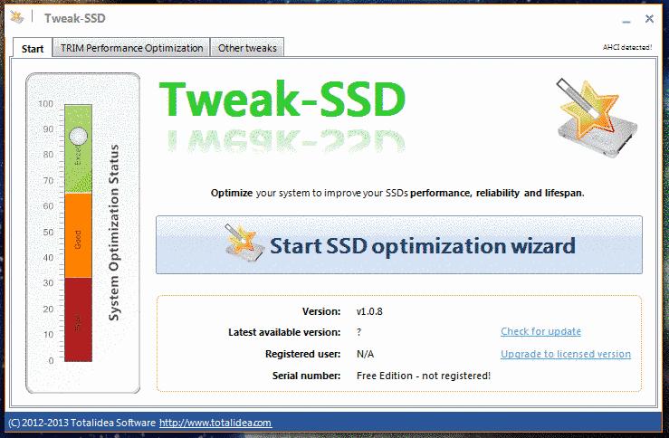 drivetweak