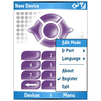VITO Remote 1.0