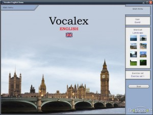 Vocalex English