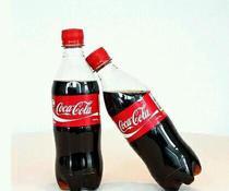 可口可乐速递...