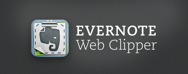 Evernote Web Clipper 5.0.0.177572