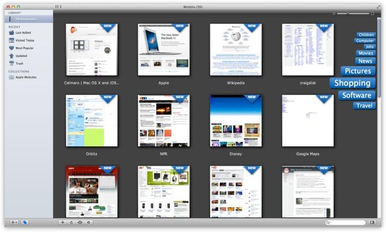 Webbla 1.6.4