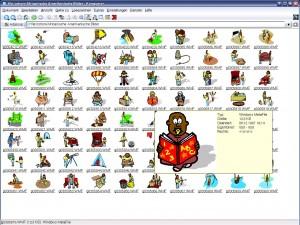WMF-Thumbnail-Plugin for Konqueror