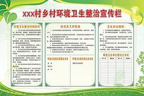 环境卫生综合整治实施方案
