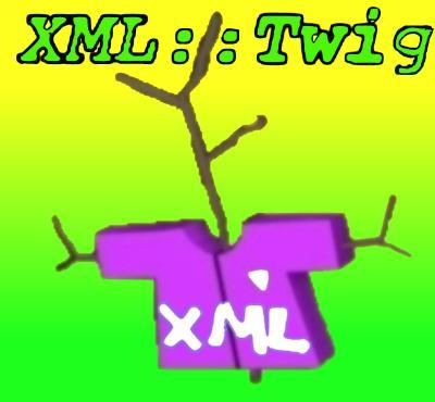 XML::Twig