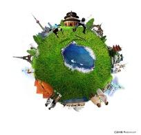 地球村网络视听机 2003