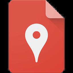 同行客---谷歌地图版本