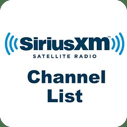 Channellist Editor