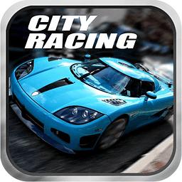 3D玩具赛车游戏