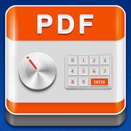 PDF文档加密网络...