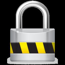 金盾文件加密锁...