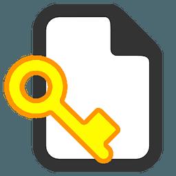 通用文件加密器
