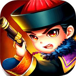 玩游戏背单词-武侠版-神镜传说