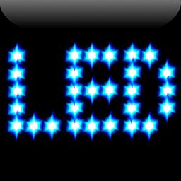嵌入式LED显示屏...