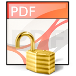 Remove PDF Print Restriction 1.2