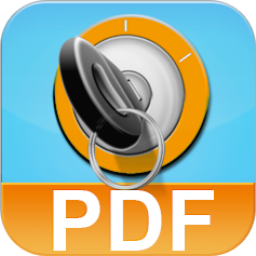Ap PDF Password Recovery  ( pdf decrypt )