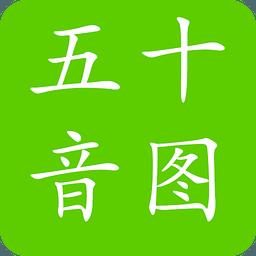 Flash日语50音图