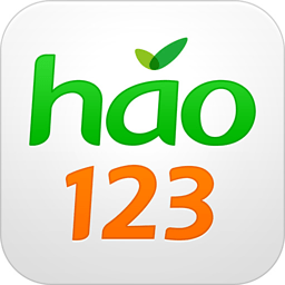 hao123網址之家工具條A版