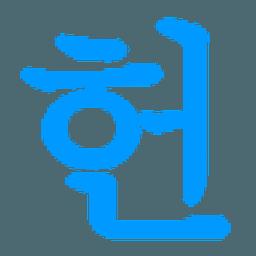 韩国语字母表Kor...
