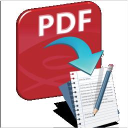 Some PDF to Txt Converter