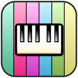iPianoMobile手机钢琴 1.0 beta