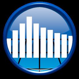 音频分析软件...
