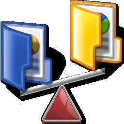 compare folder